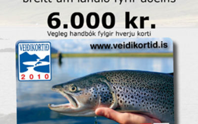 Iceland Fishing Guide Fly Fishing In Iceland Salmon Fishing In
