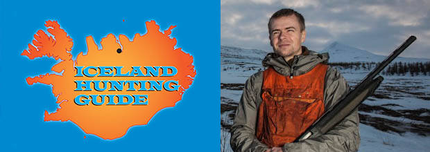 Hunting in Iceland - icelandfishingguide.com/hunting
