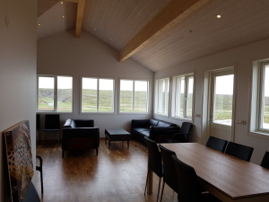 fly fishing in Iceland myrarkvisl lodge 1