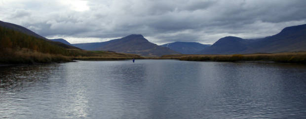 fly_fishing_in_Iceland_Eyjafjardara