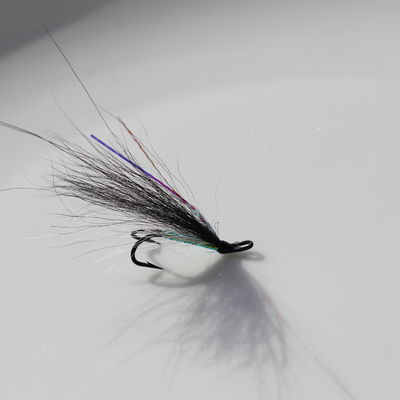 fly fishing in Iceland - Sizes 10-12-14