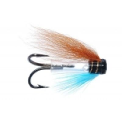 fly fishing in Iceland - Sizes 1/4 - 1/2